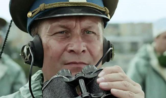 Victor Saraykin filmi