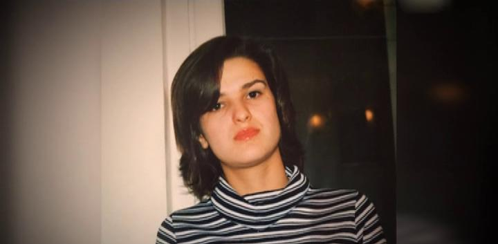 Giovane Victoria Rydos