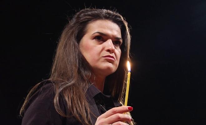 Victoria Rydos sotto processo