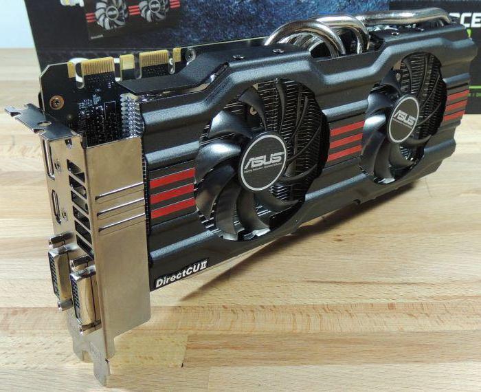 GTX 770 grafična kartica