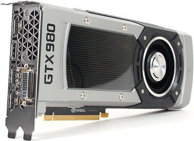 Grafička kartica Gigabyte GeForce GTX 980 G1 Gaming