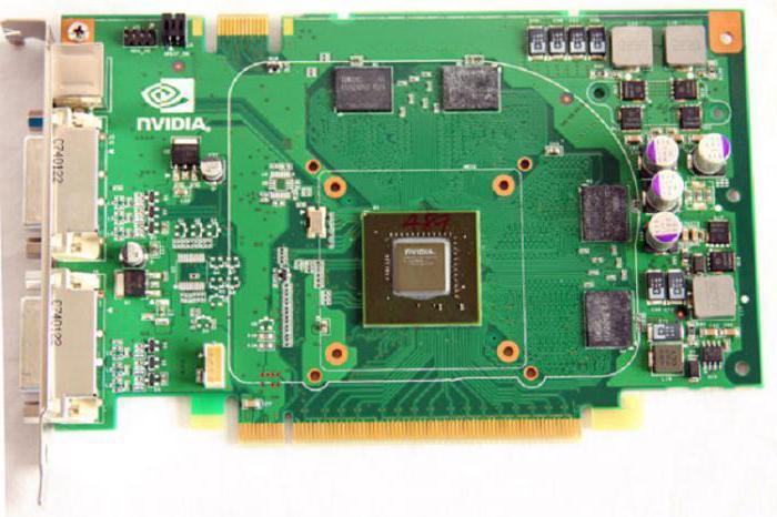 scheda video nvidia 9500 gt