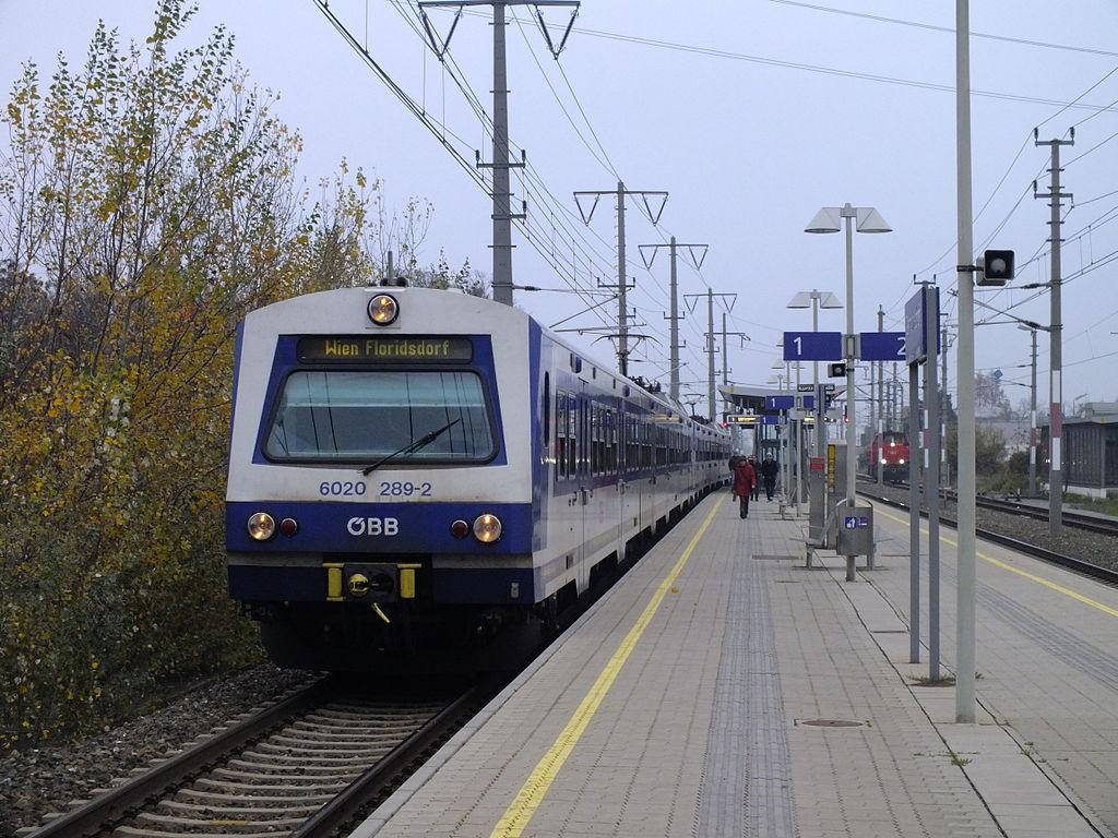 treno S7