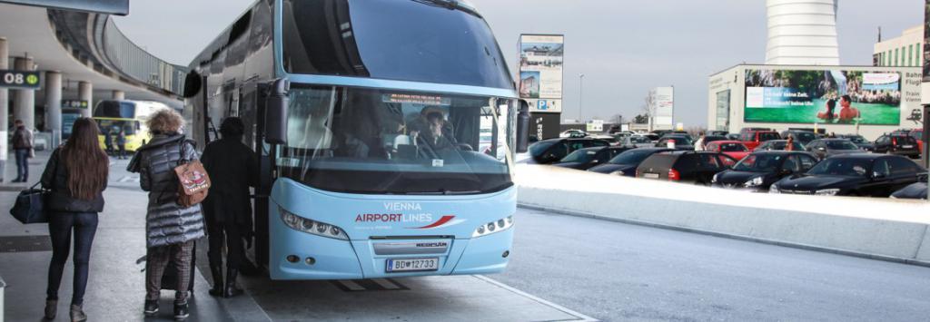 Orario dell'aeroporto di Vienna