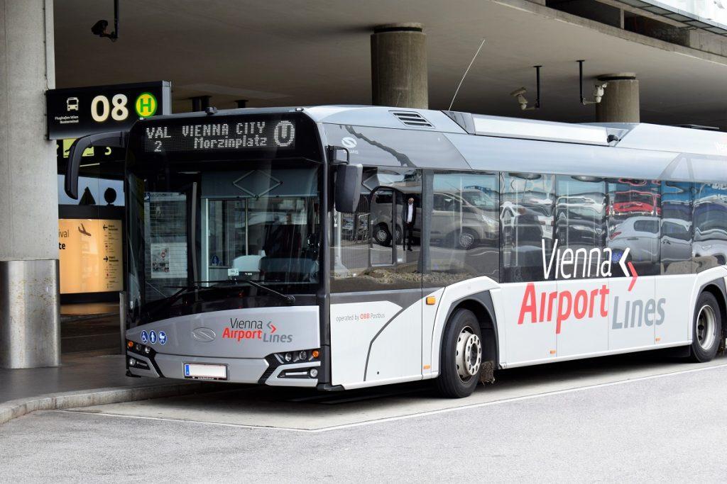 come arrivare dall'aeroporto di bratislava alla vena