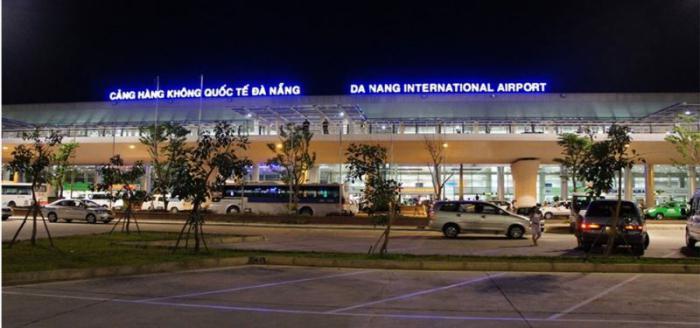 Международни летища във Виетнам