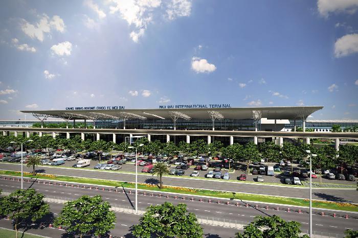 Какво е летището във Виетнам