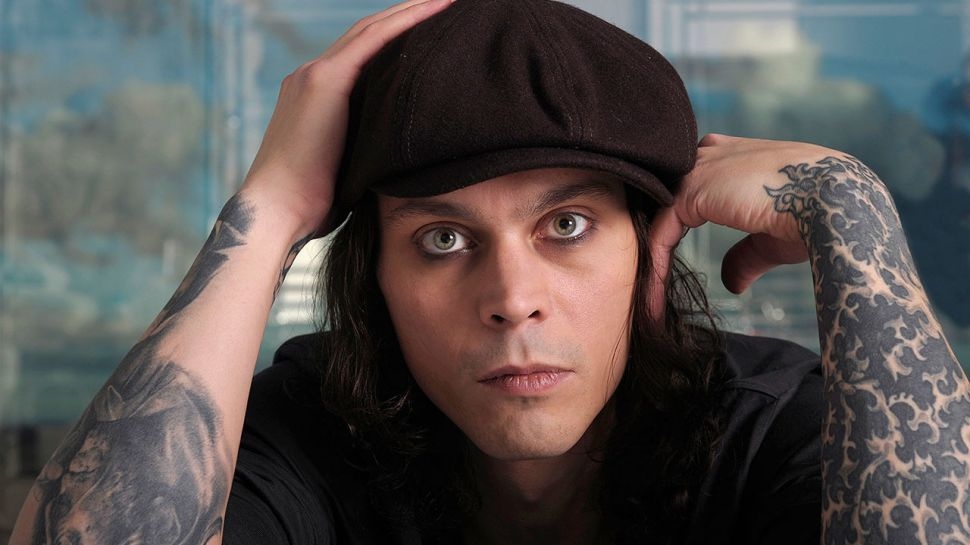 pevka tattoo