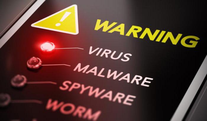 la rimozione dei virus bitcoin minatore