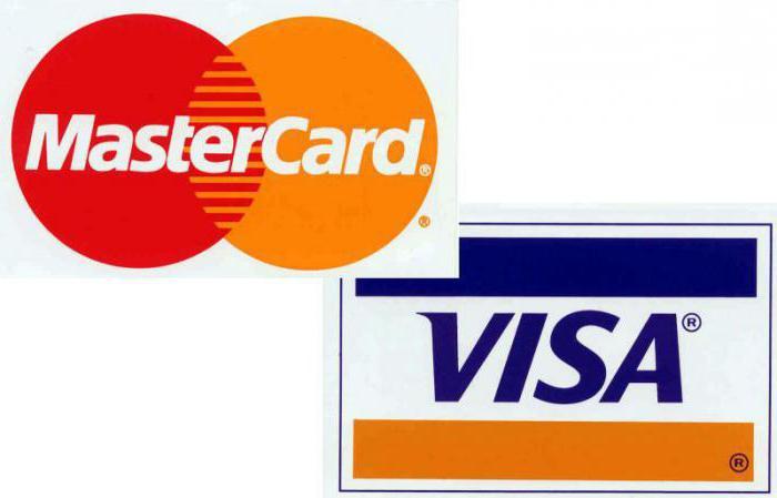 vizum ali mastercard, ki je boljši