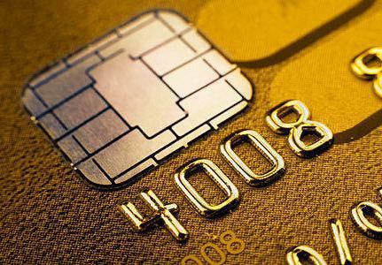 vizum ali MasterCard kartico, ki je boljša