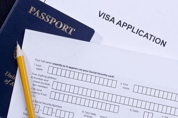Richiedi un visto per l'Austria