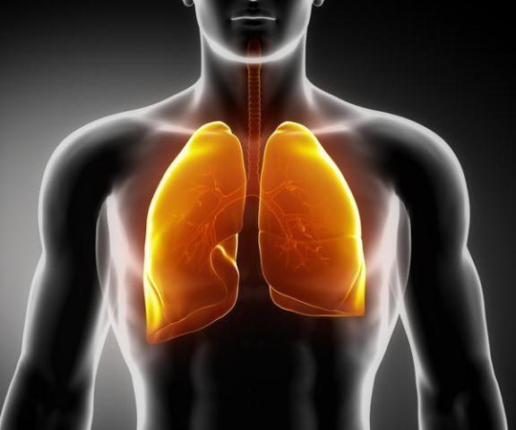 capacità polmonare
