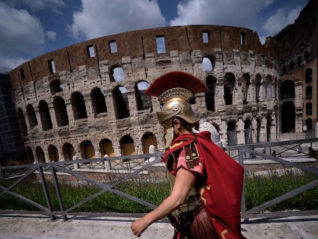 Име римског порекла