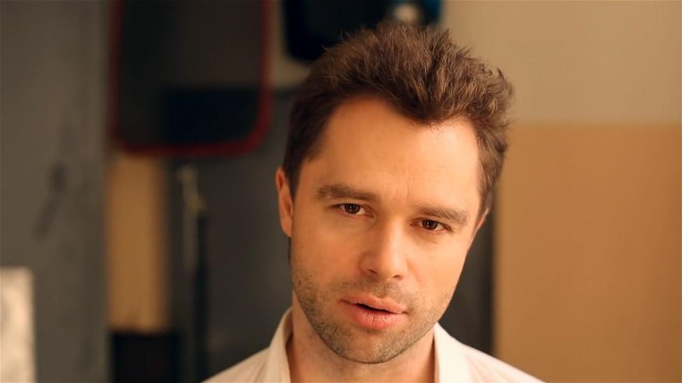 Attore di Vitaly Gogun