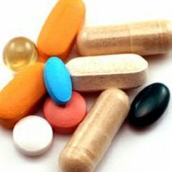 witamina B5 kwas pantotenowy