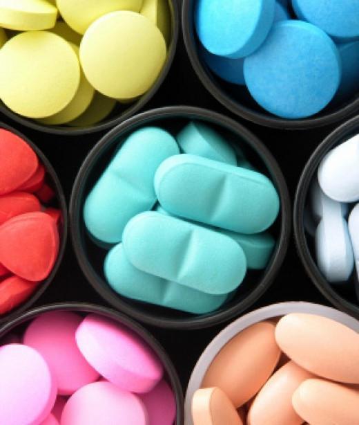 združljivost vitaminov a in e