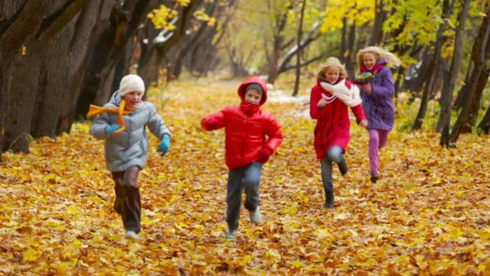 Otroci Vitrum od 3 let