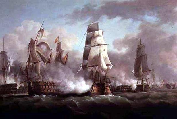 Морска битка от 19 век