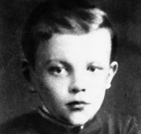 dove nacque Vladimir Ilyich Lenin