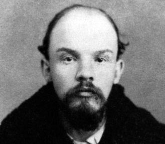 Vladimir Ilyich Lenin biografia