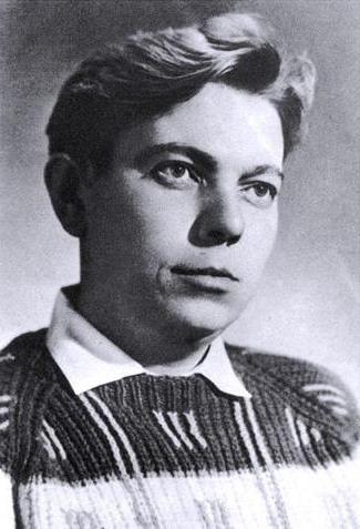 Biografia di Vladimir Korotkevich