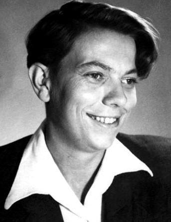 lo scrittore Vladimir Korotkevich