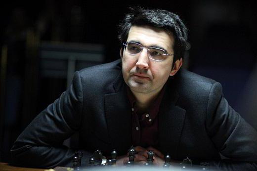 Vladimir Borisovich Kramnik