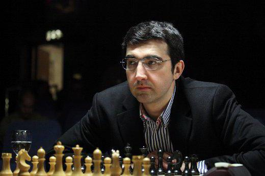 Biografia di Vladimir Kramnik