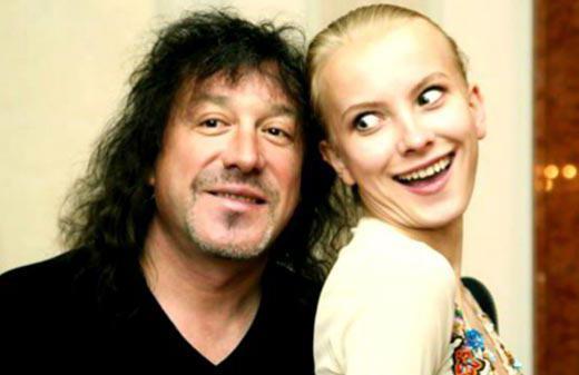 Съпругата на Владимир Кузмин разказа за развода