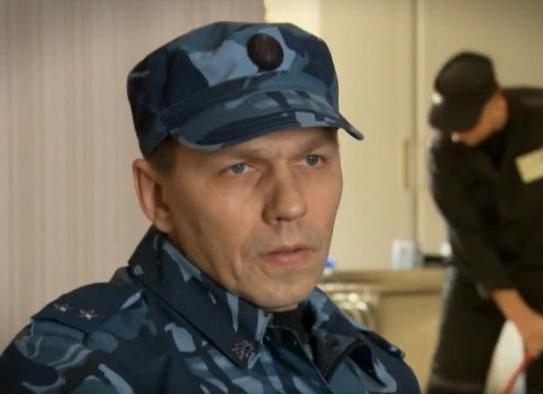 Владимир Маслаков глумац