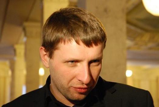Vladimir Parasyuk
