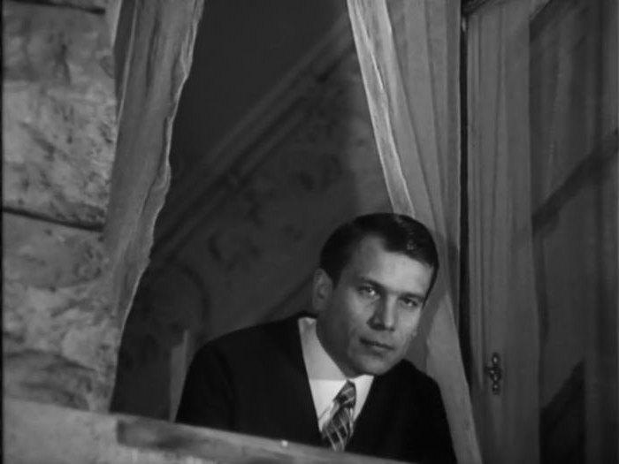 Herec Vladimir Smirnov