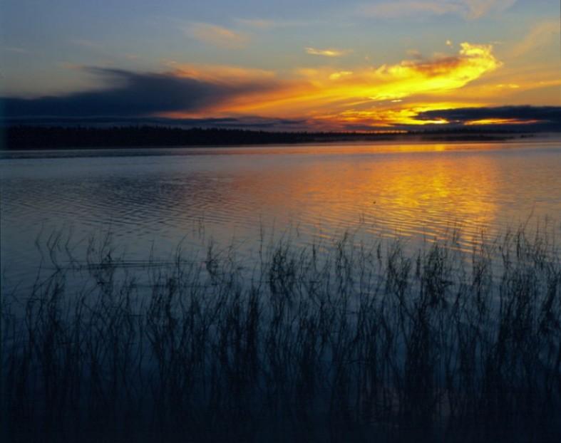 Национален парк Водлоере на Карелия