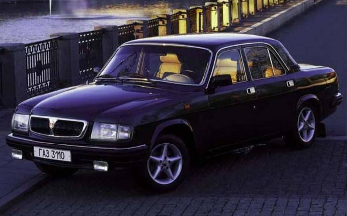Volga 3110