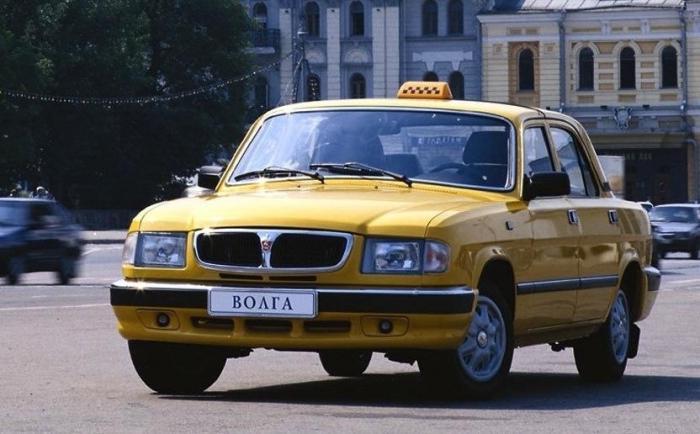Charakterystyka Volga 3110