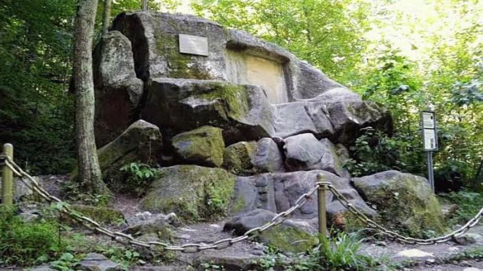 wolkonsky dolmen pregledi