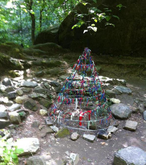 wolkonsky dolmen kako priti