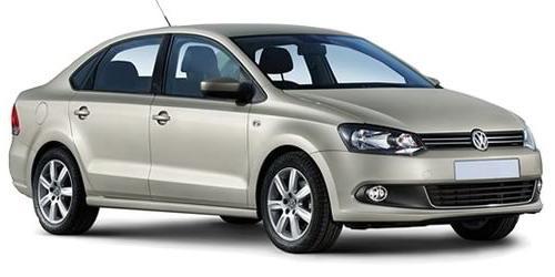 Двигател Volkswagen Polo