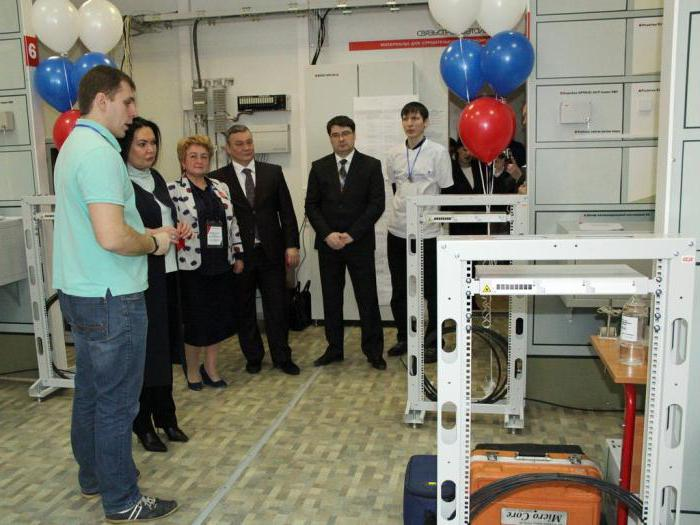 Apov Vologda College of Communications and Information Technology
