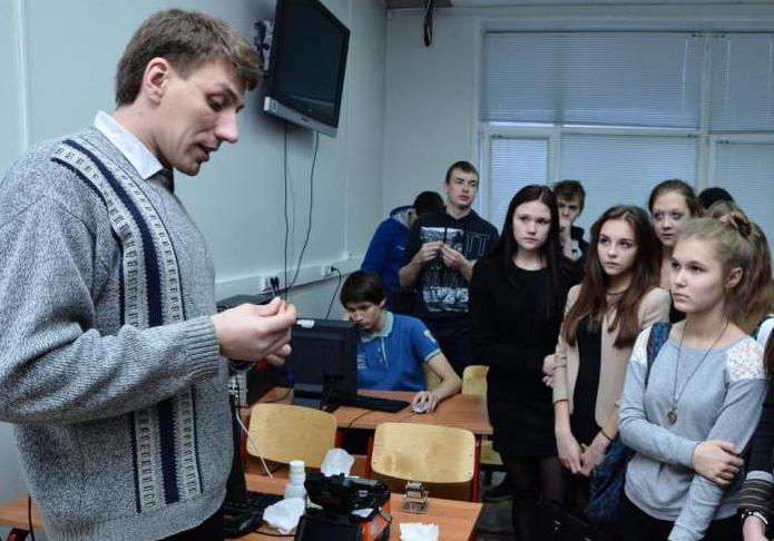Vologda College of Communications and Information Technology