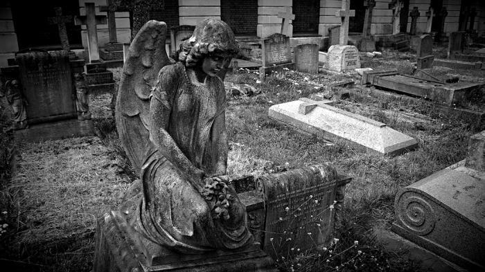 Vostryakovskoe гробище как да се получи