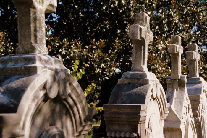 гробище на Въстряковското гробище