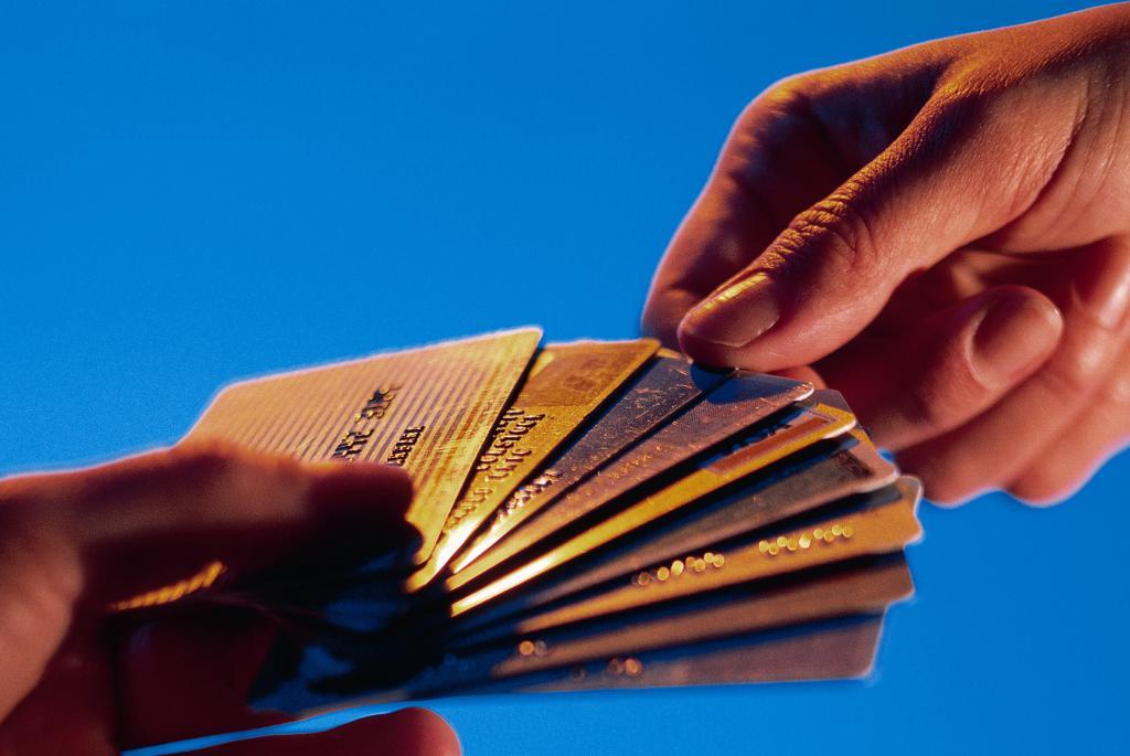 Savršena debitna kartica