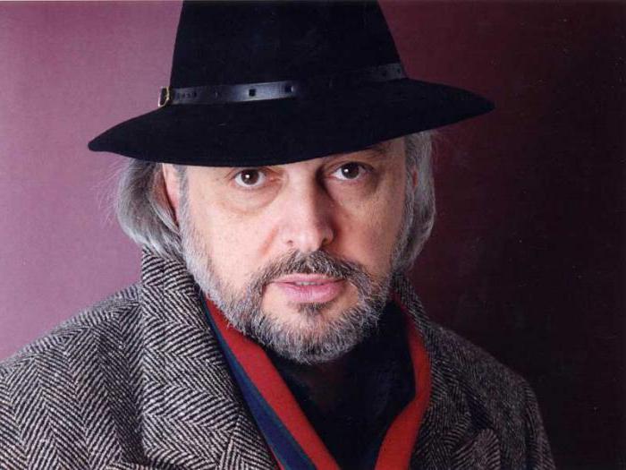 Vyacheslav Dobrynin biografia