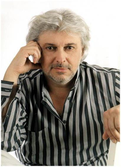 Vyacheslav Grigorievich Dobrynin