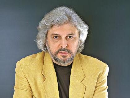 vita personale di Vyacheslav Dobynin
