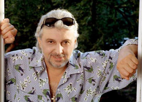 Dobrynin Vyacheslav hitova