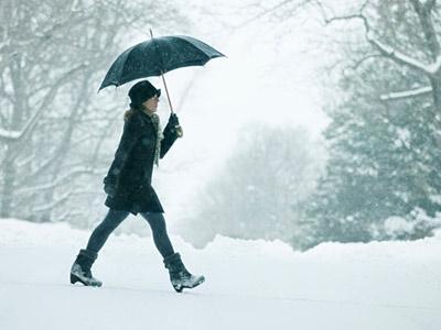 camminare a ritmo sostenuto per la perdita di peso
