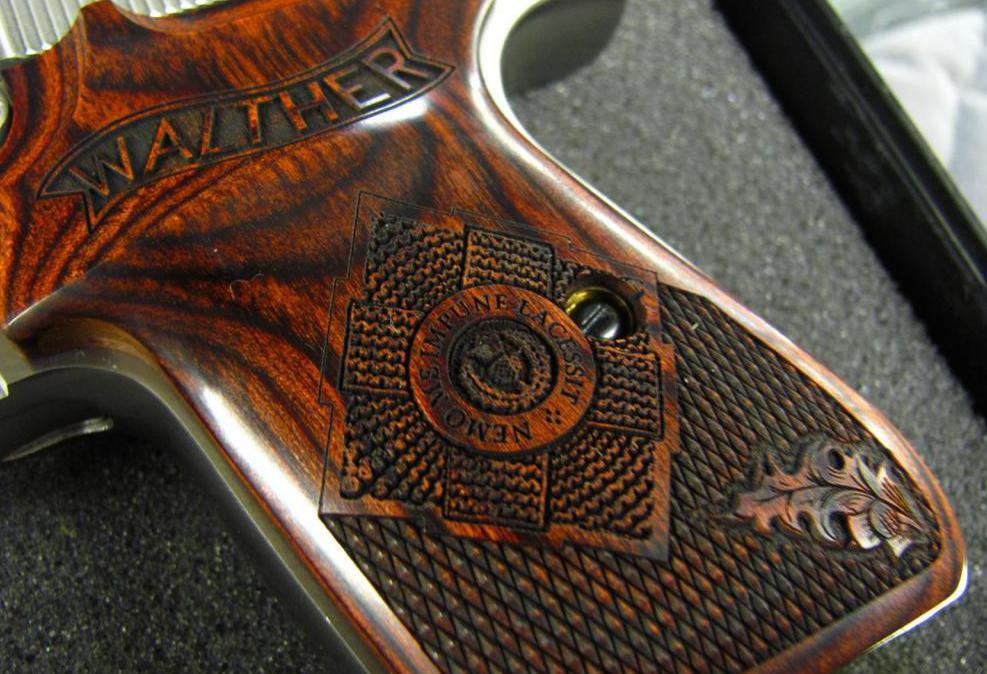 Валтер ППЦ пиштољ